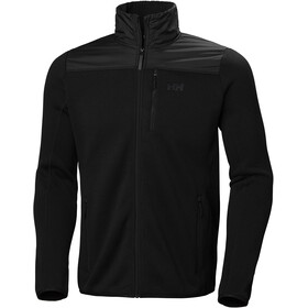 Helly Hansen Varde Fleecetakki Miehet, black